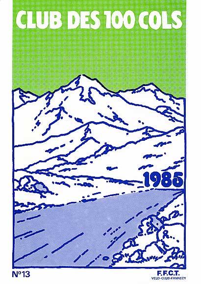 N°13 - 1985