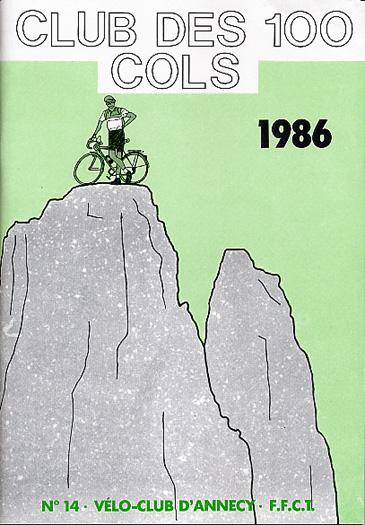 N°14 - 1986