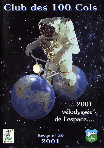 N°29 - 2001