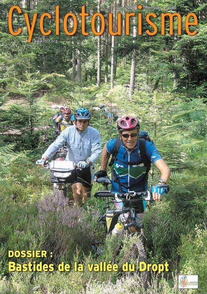 Cyclotourisme-juin-2009