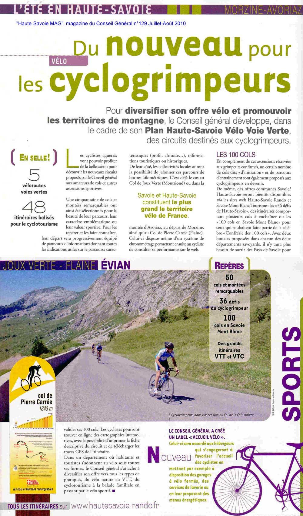Haute-Savoie-MAG-juillet-aout-2010