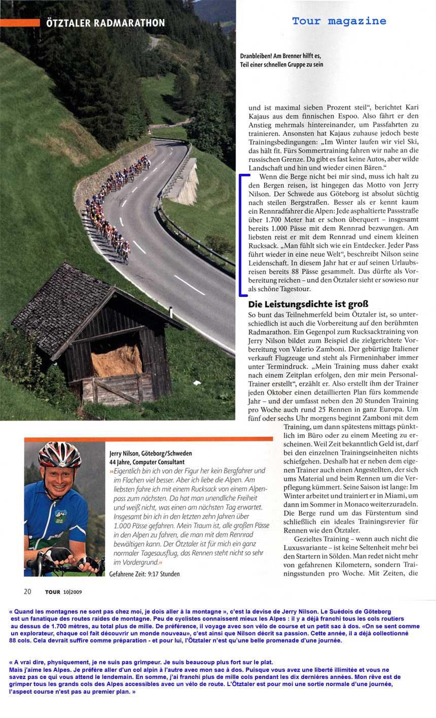 Tour-magazine-oct-2009