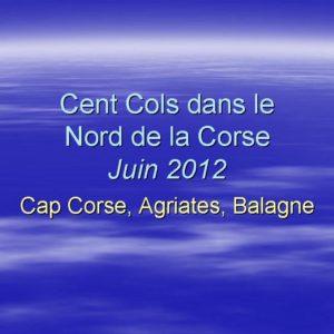 Les Cent Cols