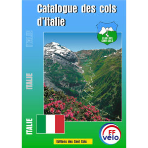 Catalogue of the cols of Italy