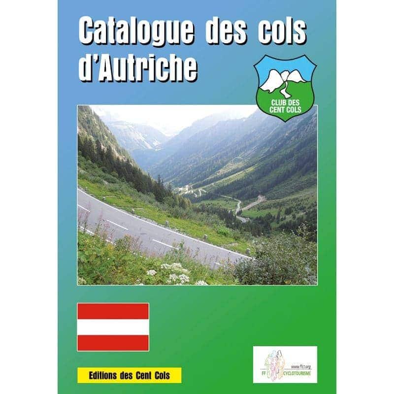 Catalogue des cols d'Autriche