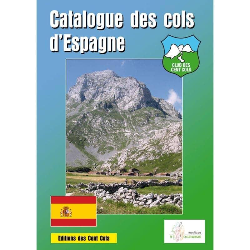 Catalogues des cols d'Espagne