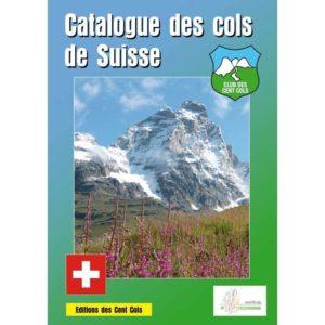 Catalogue des cols de Suisse