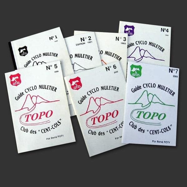 Guides Topo