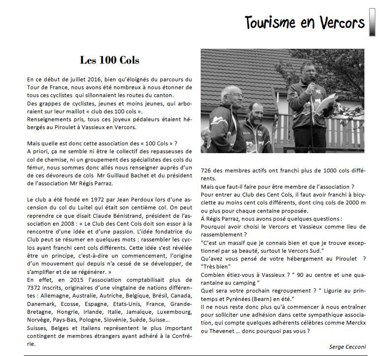 gazette-du-vercors