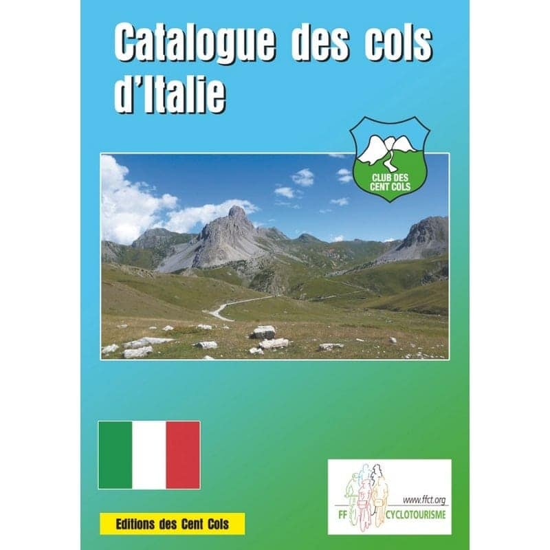 Catalogues des cols d'Italie