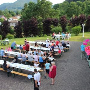 La Bolle barbecue (photo La Bolle)
