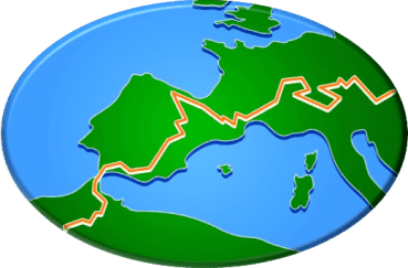 logo de l'association Ligne de Partage