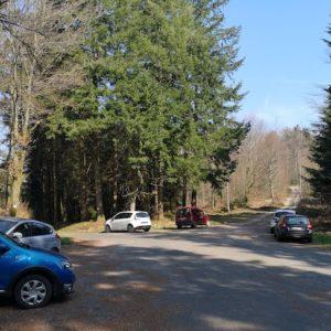 Col des Quatre Chemins V6 (photo Ch. Badonnel)