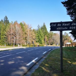Col du Haut Jacques V6 (Photo Ch. Badonnel)