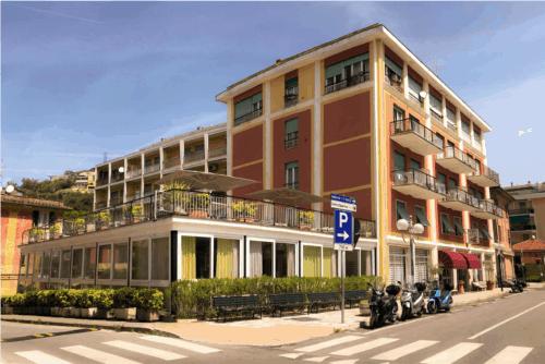 Hôtel Doria (© Hôtel Doria)