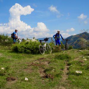 V4a Monte Zatta, Colla del Chiappozzo (© Thierry Labour)
