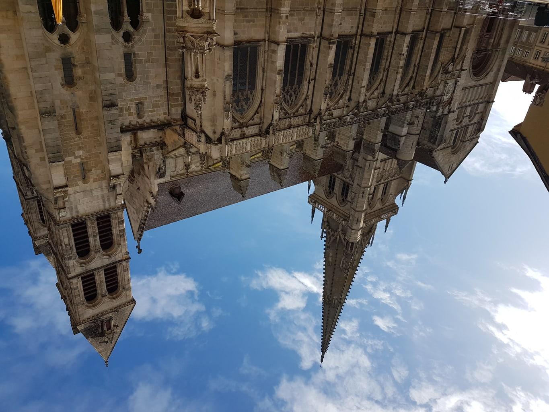 Cathédrale d'Autun (©photo JC Durand)