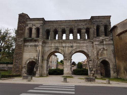 Porte Saint-André (© JC Durand)