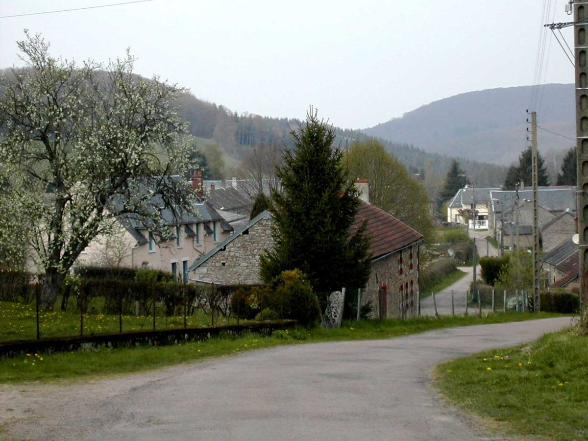 village de Dun (© JC Durand)