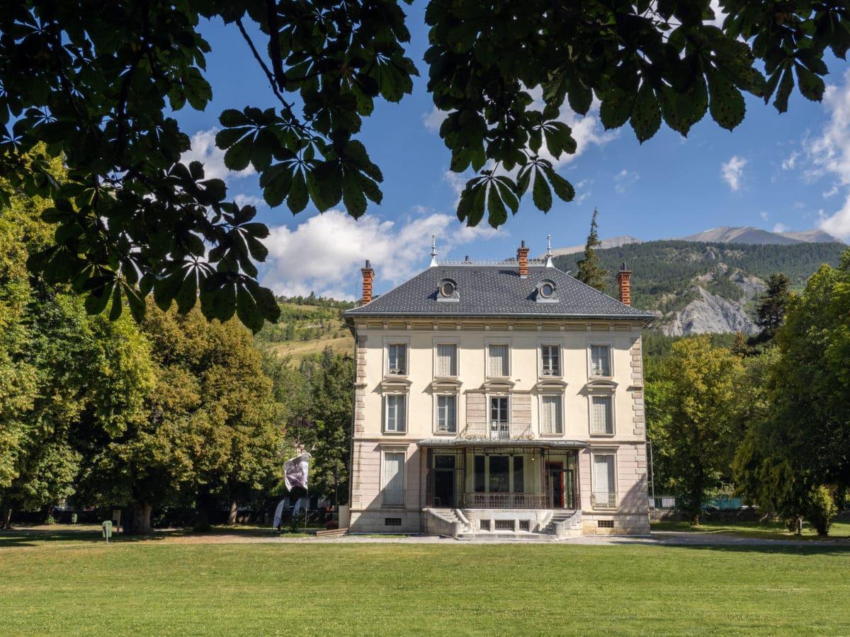 Musée de la Vallée © Claude Gouron