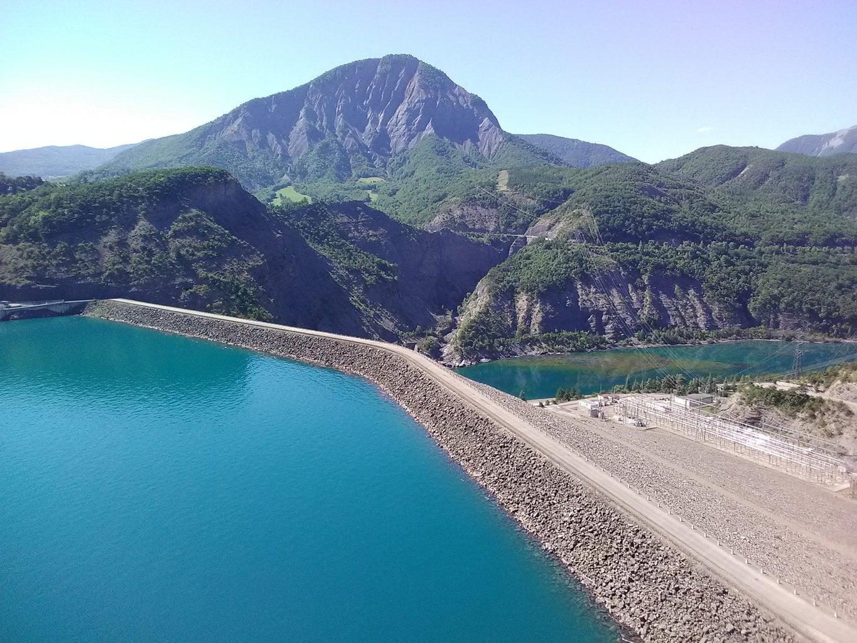 R3 - barrage © Robert Yonnet